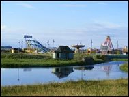Tramore Amusement Park