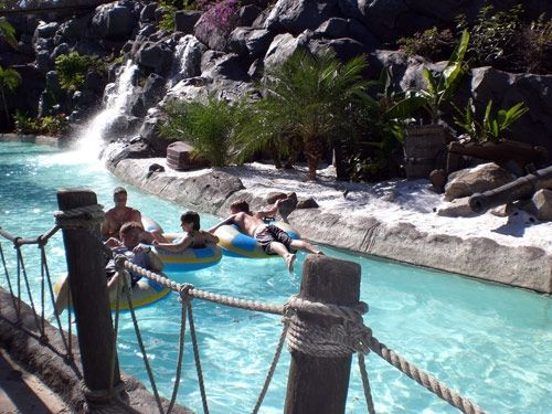 Disneys Typhoon Lagoon
