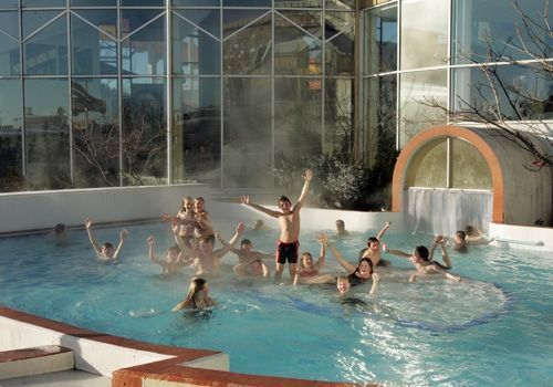 Paradiset Bad - Spa - Wellness